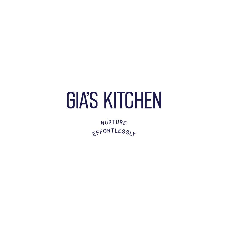 Gia's Kitchen