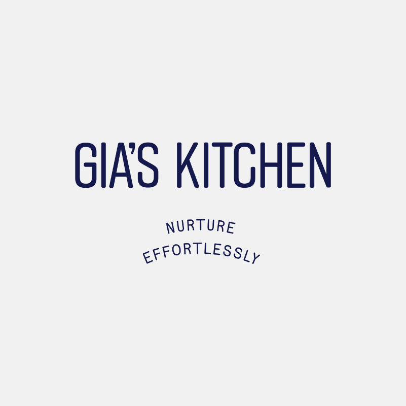 Gia's Kitchen